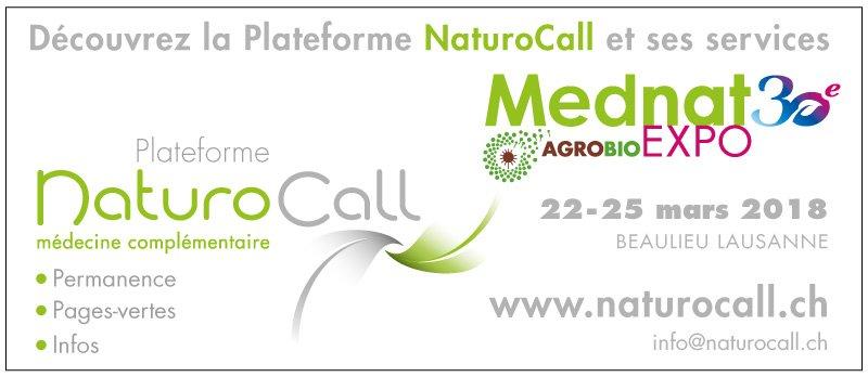 Mednat & Agrobio Expo 2018 : News