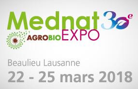 Mednat 30e & Agrobio Expo 2018